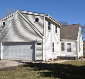 House for Sale in West Allis