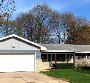 Home for Sale Wauwatosa Wisconsin
