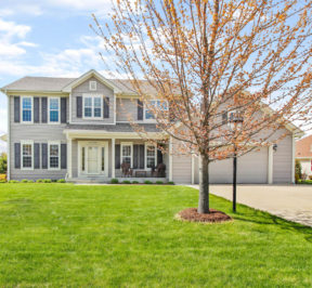 Home for Sale in Muskego Wisconsin