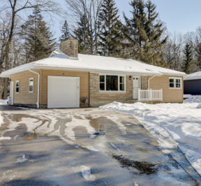 Ranch House for Sale in Brookfield Wisconsin